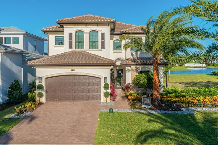 17160 Ludovica Lane, Boca Raton, FL 33496