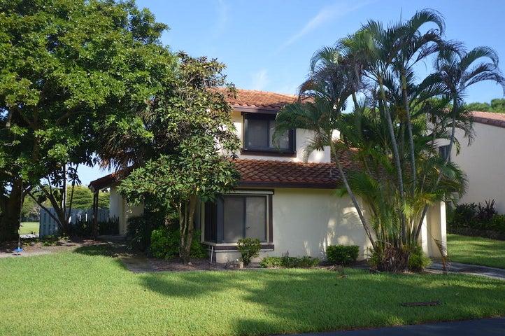 6337 Lantana Pines Circle, Lake Worth, FL 33462