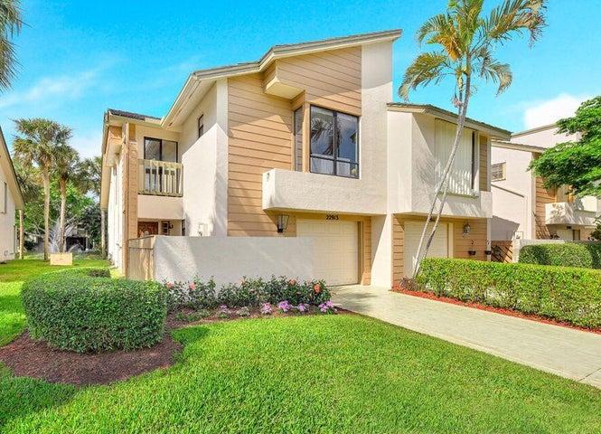 22913 Ironwedge Drive, Boca Raton, FL 33433