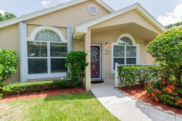 695 NW San Remo Circle, Port Saint Lucie, FL 34986