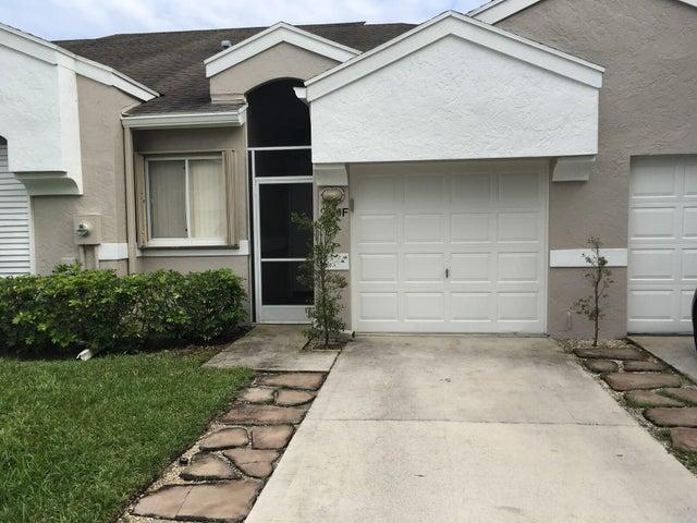 9238 Vineland Court, F, Boca Raton, FL 33496