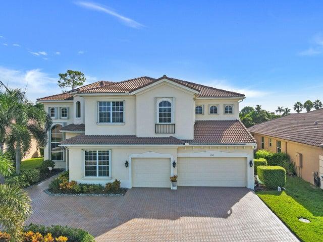 2612 Arbor Lane, Royal Palm Beach, FL 33411