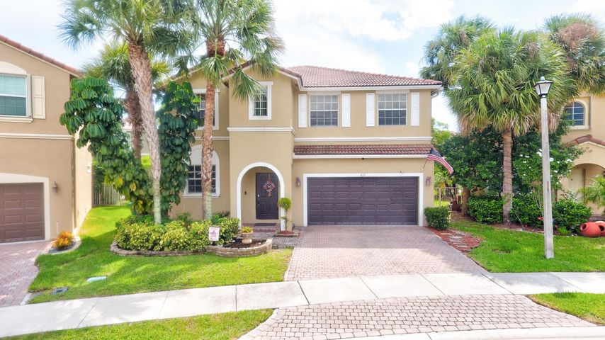 822 NW 126th Drive, Coral Springs, FL 33071