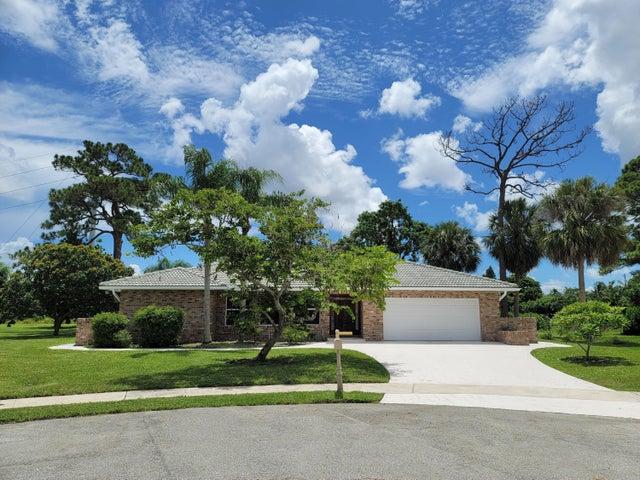 2334 NW Timbercreek Circle, Boca Raton, FL 33431
