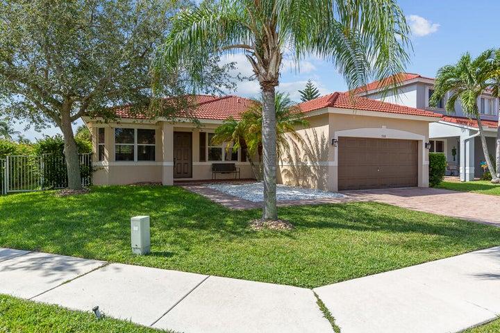 1508 Siena Lane, Boynton Beach, FL 33436