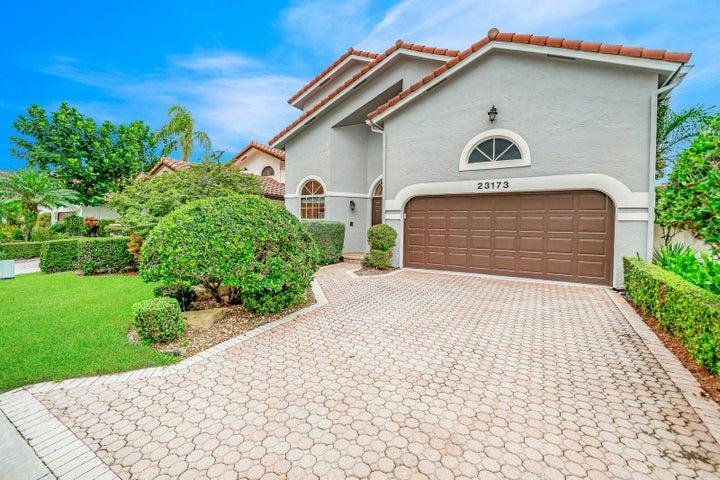 23173 Via Stel, Boca Raton, FL 33433
