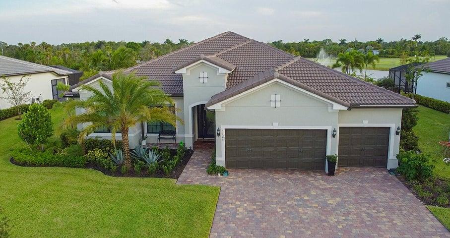 11508 Jeannine Street, Palm Beach Gardens, FL 33412