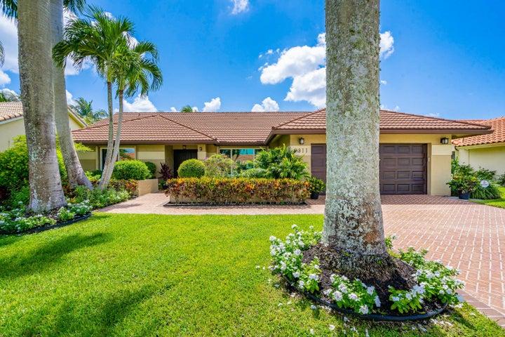 9311 Sun Pointe Drive, Boynton Beach, FL 33437