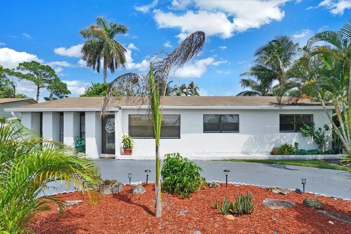 4376 Wilkinson Drive, Lake Worth, FL 33461