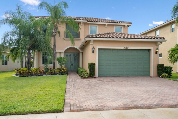 Welcome to this stunning 4 bedroom waterfront home in private gated community