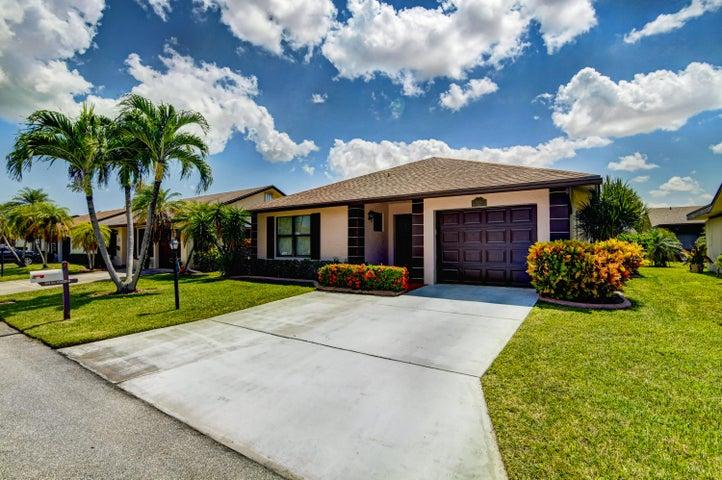 6308 Silk Dogwood Lane, Greenacres, FL 33463