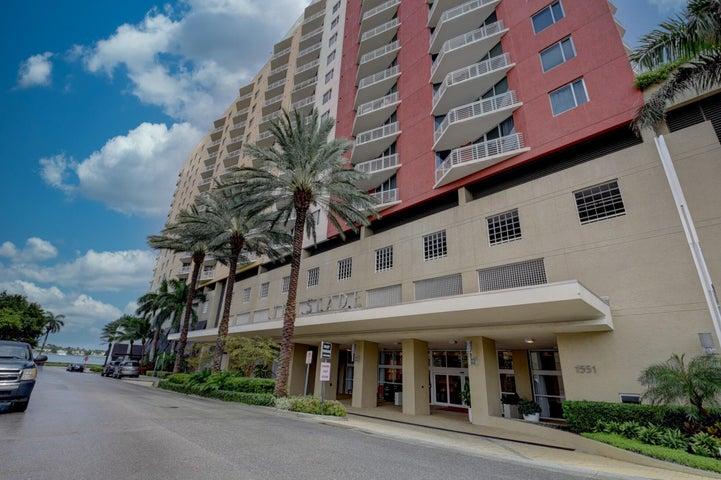 1551 N Flagler Drive, 1004, West Palm Beach, FL 33401