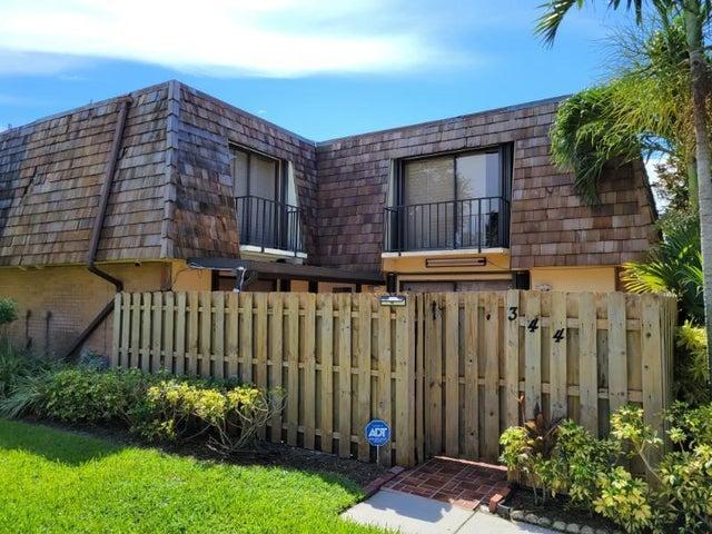 344 Lake Arbor Drive, Palm Springs, FL 33461