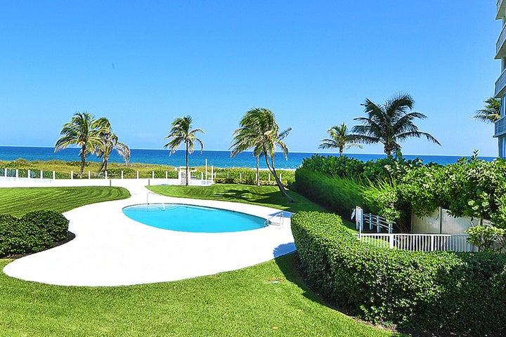 1213 S Ocean Boulevard, 2-E, Delray Beach, FL 33483