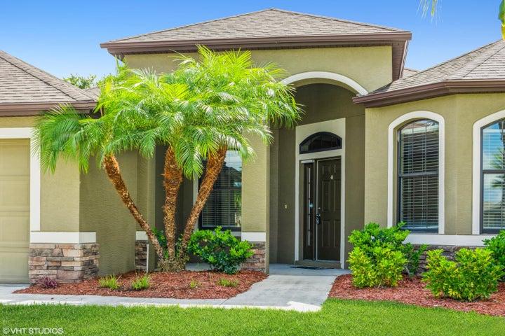 4651 Ashley Lake Circle, Vero Beach, FL 32967