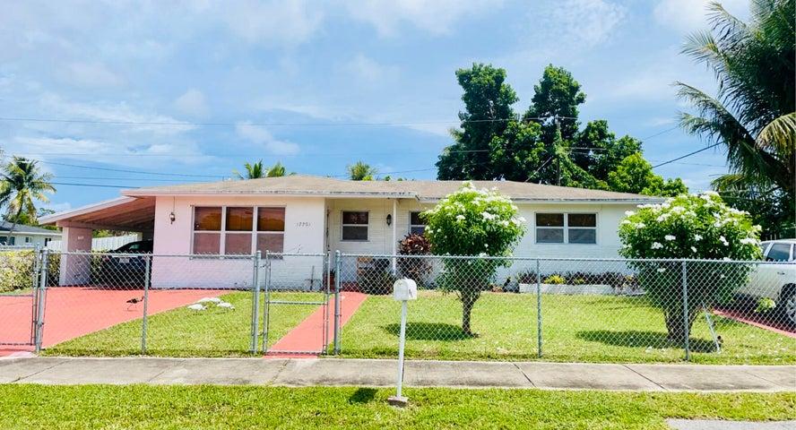 17201 SW 117th Court, Miami, FL 33177