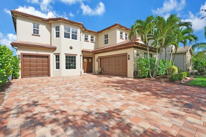 8615 Cobblestone Point Circle, Boynton Beach, FL 33472
