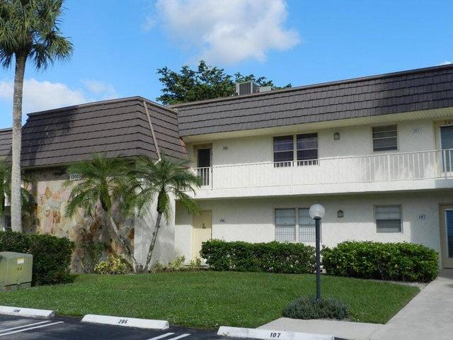 12005 Poinciana Boulevard, 106, Royal Palm Beach, FL 33411