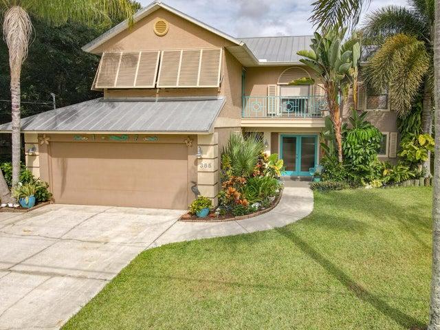 365 Joy Haven Drive, Sebastian, FL 32958