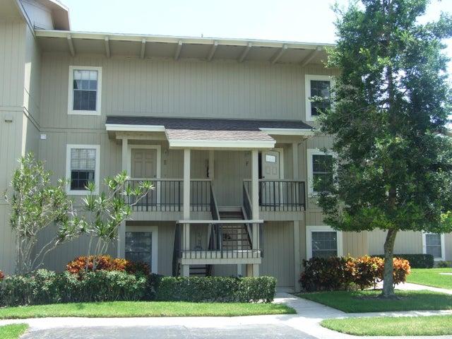 18449 SE Wood Haven Lane, F, Tequesta, FL 33469