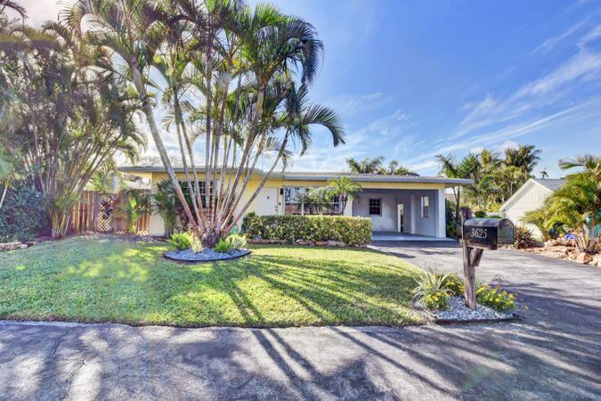 3625 SE 2nd Street, Boynton Beach, FL 33435