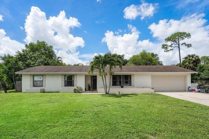 4571 122nd Drive N, West Palm Beach, FL 33411