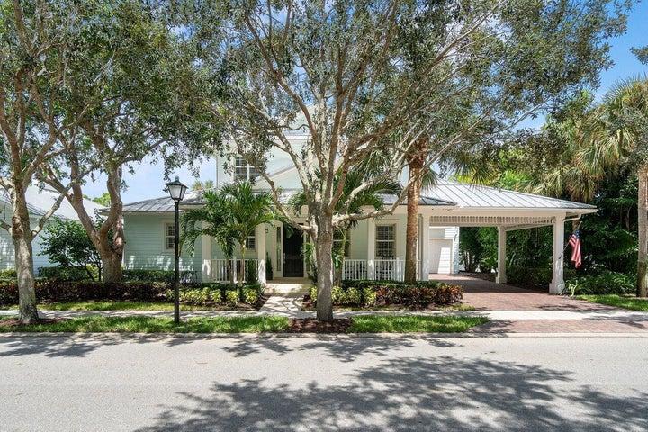1307 Duval Street, Jupiter, FL 33458
