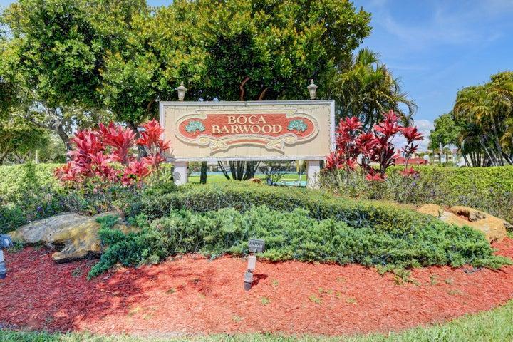 23279 Barwood Lane N, 308, Boca Raton, FL 33428