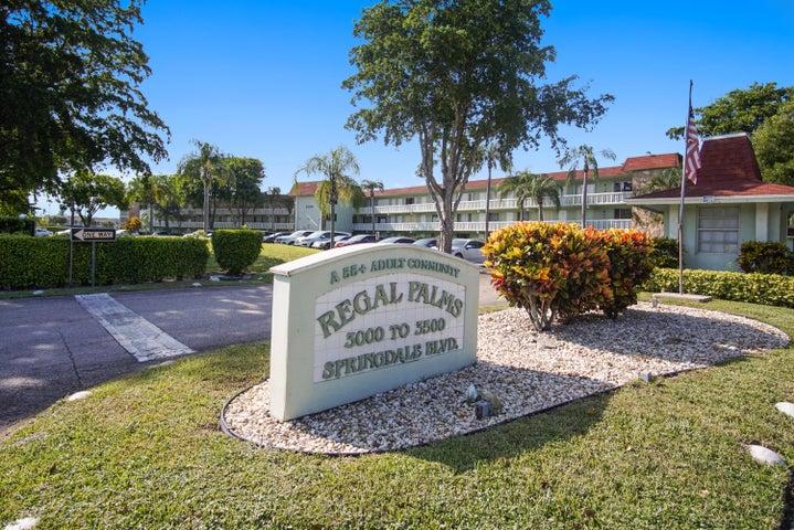 3400 Springdale Boulevard, 303, Palm Springs, FL 33461