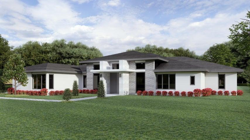 8736 Steeplechase Drive, Palm Beach Gardens, FL 33418