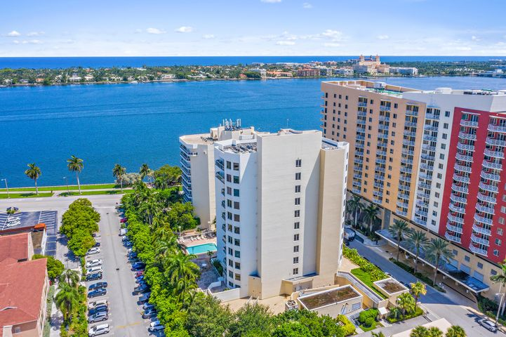 1617 N Flagler Drive, 804, West Palm Beach, FL 33407