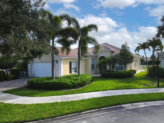10897 SW Candlewood Road, Port Saint Lucie, FL 34987