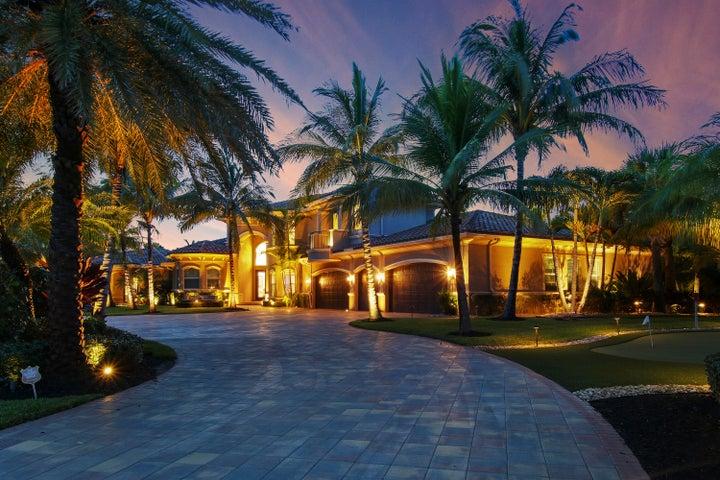 11093 Lynwood Palm Way, Palm Beach Gardens, FL 33412