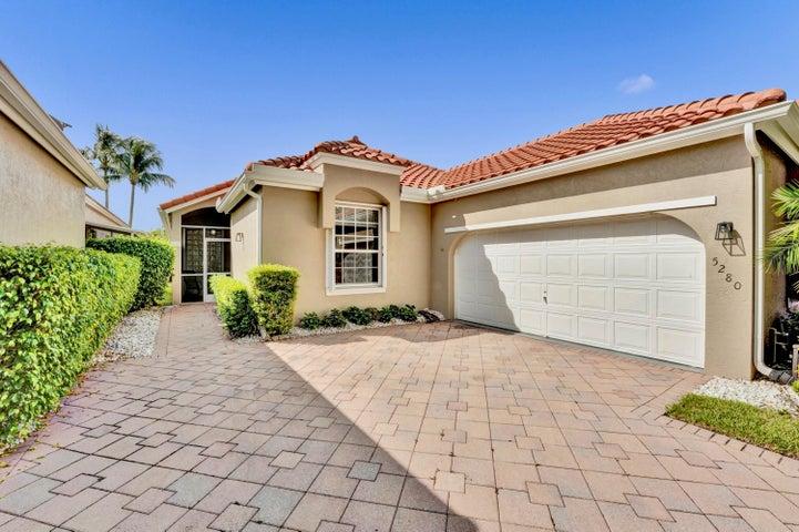 5280 Brookview Drive, Boynton Beach, FL 33437