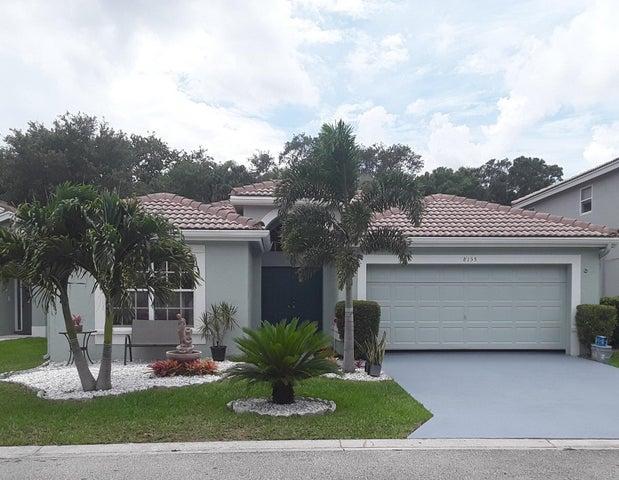 8155 Mystic Harbor Circle Circle, Boynton Beach, FL 33436