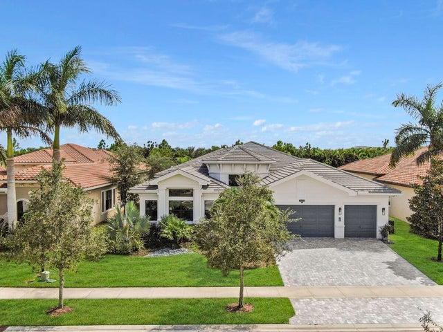 16921 Pierre Circle, Delray Beach, FL 33446