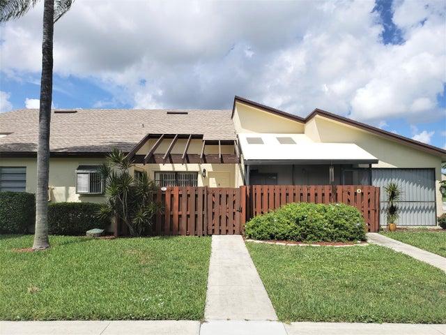 5081 Nesting Way Way, C, Delray Beach, FL 33484