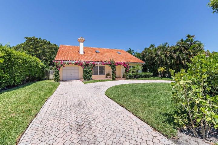 115 Summa Street, West Palm Beach, FL 33405