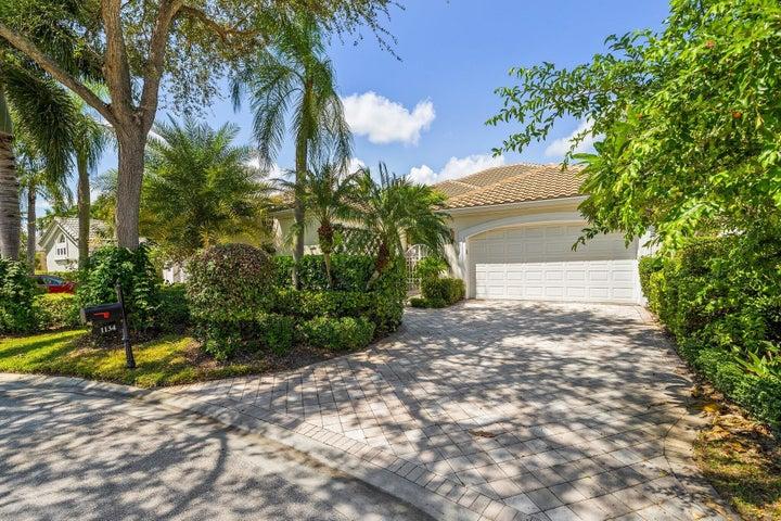1134 Crystal Drive, Palm Beach Gardens, FL 33418
