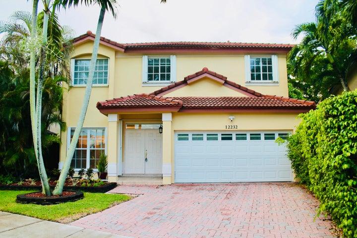 12232 SW 143rd Lane, Miami, FL 33186