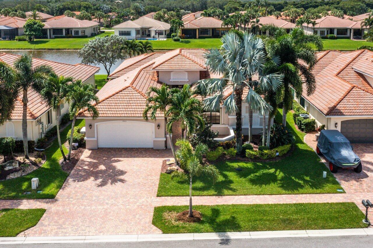 7005 Caviro Lane, Boynton Beach, FL 33437