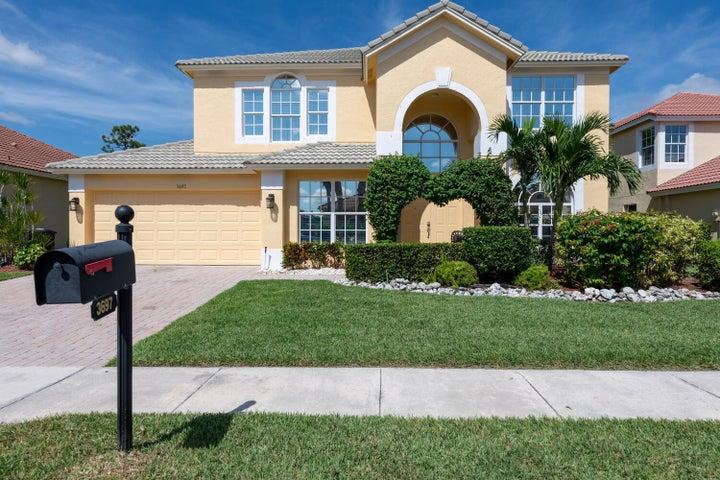 3697 Turtle Island Court, West Palm Beach, FL 33411