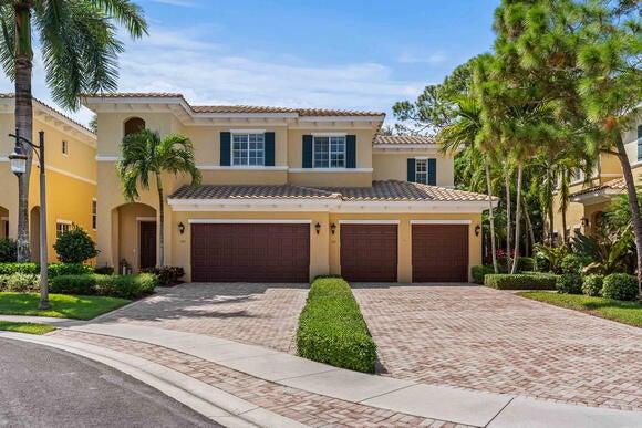 357 Chambord Terrace E, Palm Beach Gardens, FL 33410