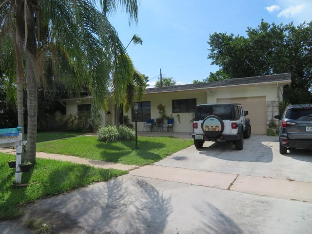 1411 Shirley Court, Lake Worth, FL 33461