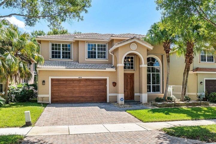 4816 S Classical Boulevard, Delray Beach, FL 33445