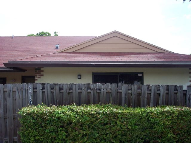 4405 Woodstock Drive, C, West Palm Beach, FL 33409