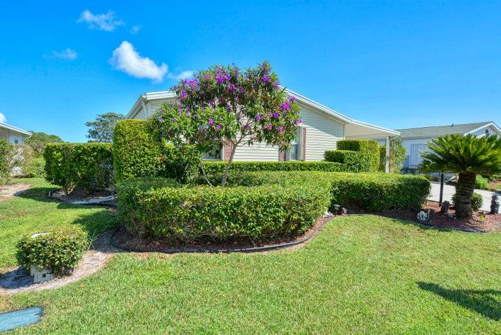 3720 Sandlace Court, Port Saint Lucie, FL 34952