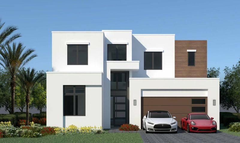 671 Kingsbridge Street, Boca Raton, FL 33487
