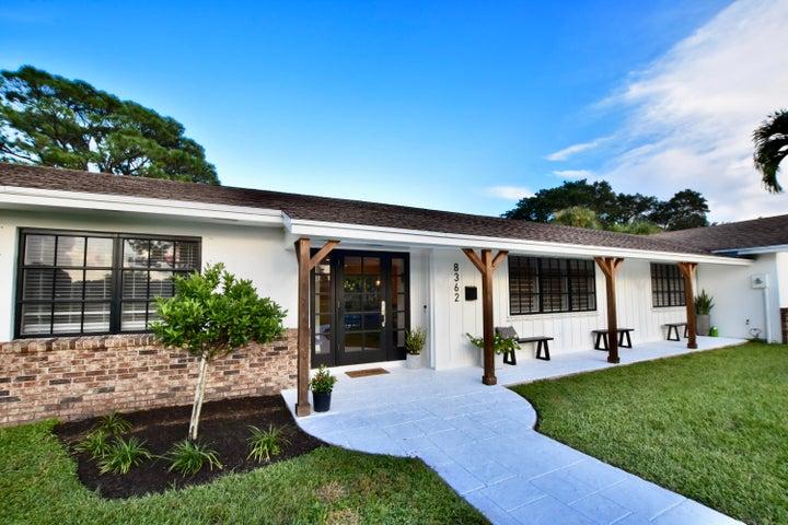 8362 Kelso Drive, Palm Beach Gardens, FL 33418