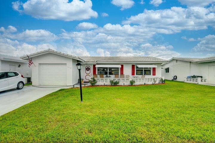 1710 SW 20th Street, Boynton Beach, FL 33426